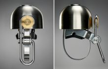 Premium-Klingel Spurcycle Bell