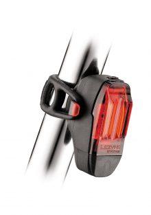Lezyne KTV Rear LED USB – Sicherheitsrücklicht
