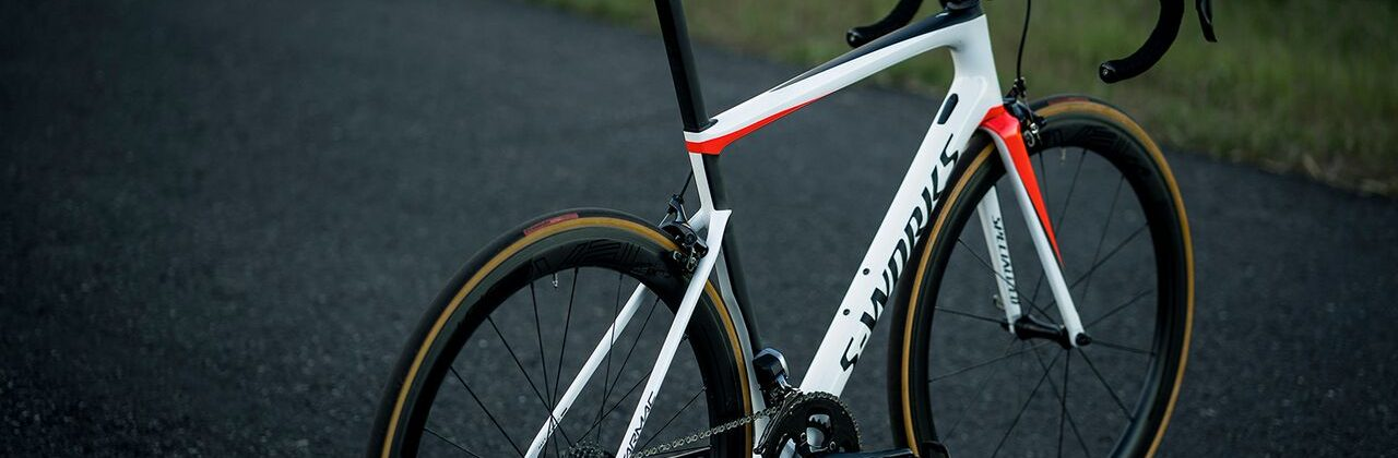 S-Works Tarmac 2018 coming soon!