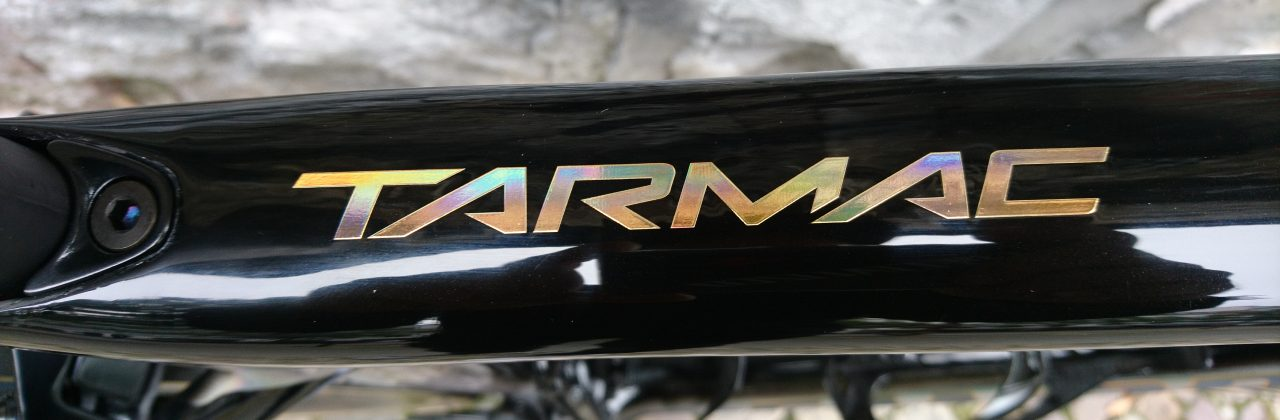 2018 S-Works Tarmac Sagan Superstar Frame-Set!