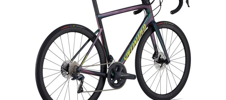 Specialized Tarmac Disc Bikes 2019 eingetroffen!